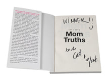 Load image into Gallery viewer, Limited Time: Mom Truths Game and Autographed Mom Truths Book Bundle Pack
