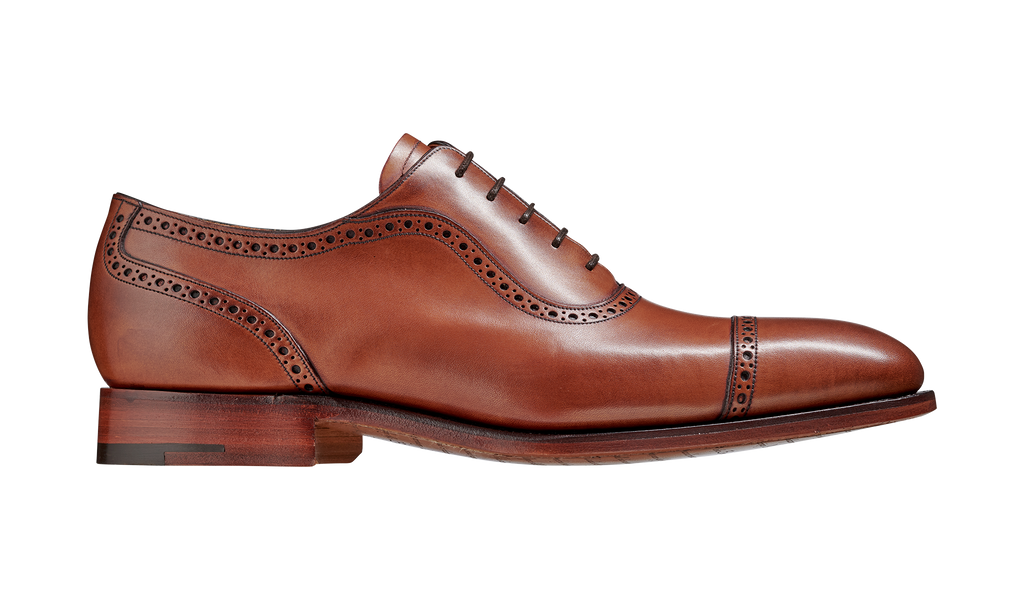 Newmarket - Antique Rosewood Oxford