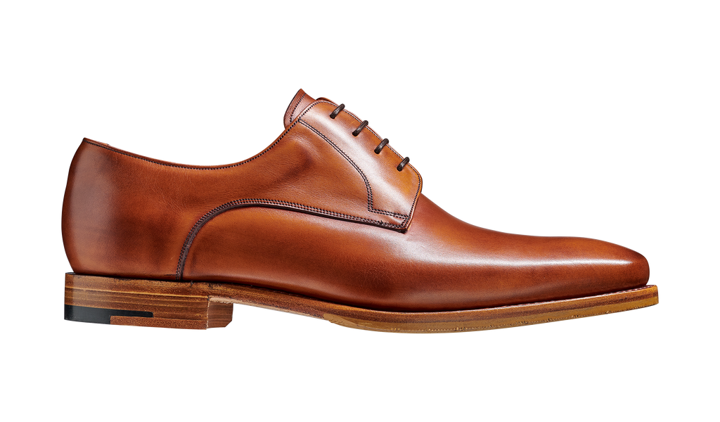 Ellon - Antique Rosewood - Derbys Shoe