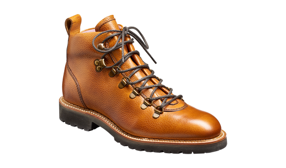 Julie -  Cedar Grain Women Hiking Boot