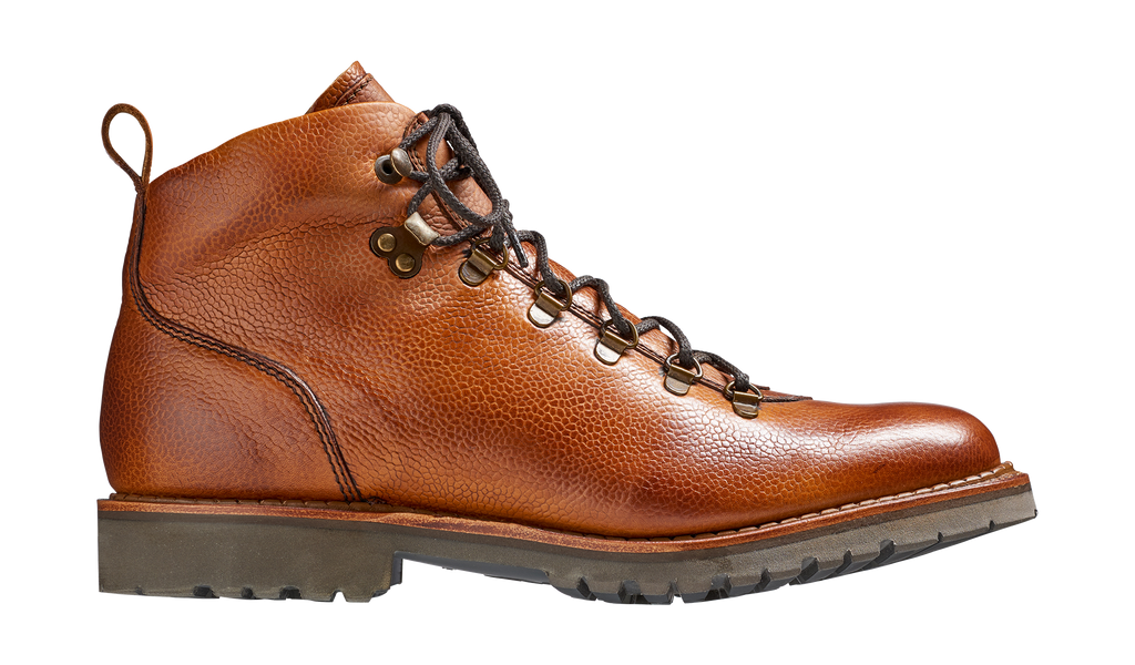 Glencoe - Cedar Grain Hiker Boot