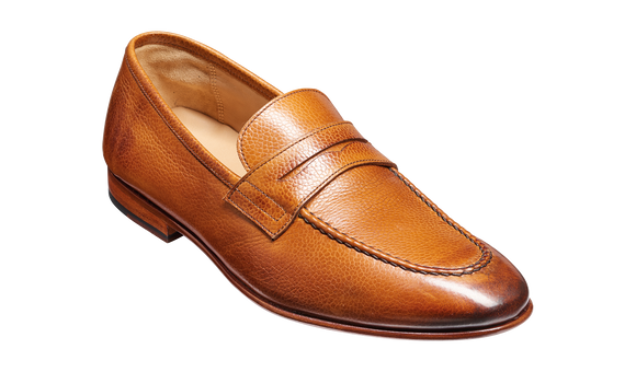 Ledley - Cedar Grain Loafer