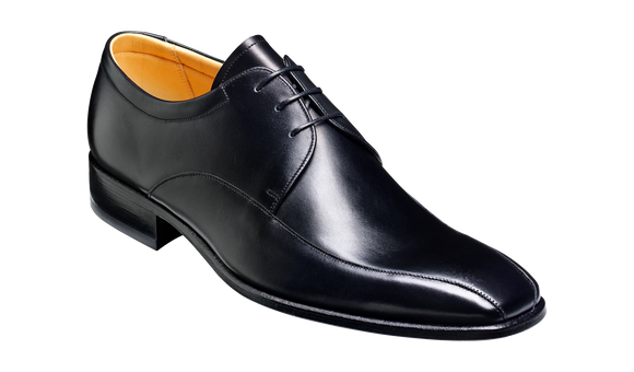 Ross - Black Calf Derby