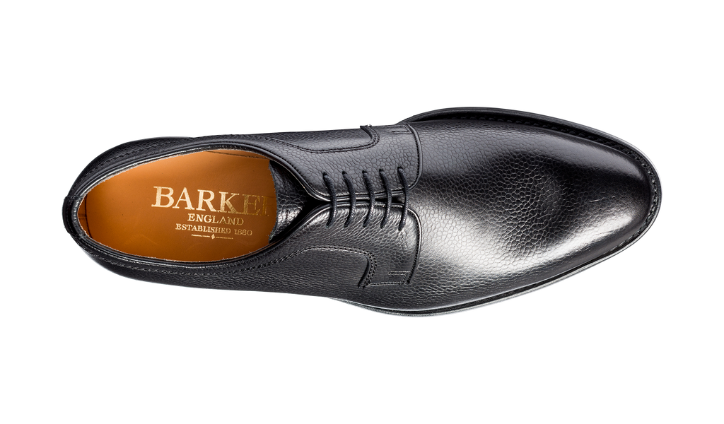 Skye - Black Grain Derby