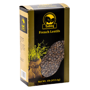 French Green Lentil
