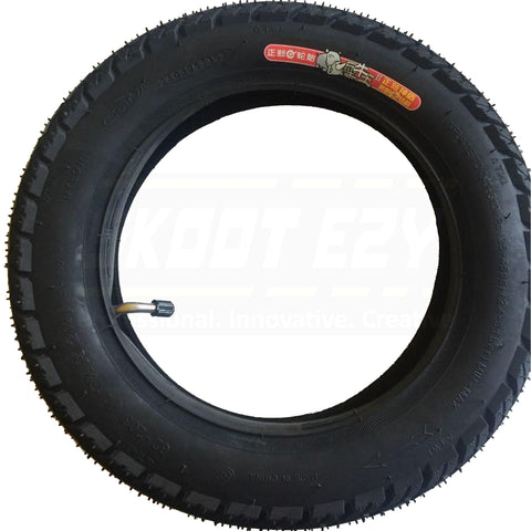CST Rhino King V2 12 Inches Tyre/Tube
