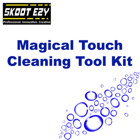 Skoot Ezy Magical Touch Cleaning Tool Kit