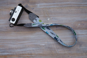 Origami DSLR Camera Strap - Origami Zoo Photography Tool