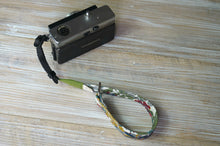 Load image into Gallery viewer, Exotic Wrist Camera Strap - Floral DSLR Wrist Strap