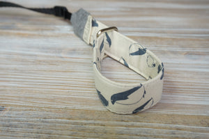 Penguins Wrist Camera Strap - Animal Lover Gifts