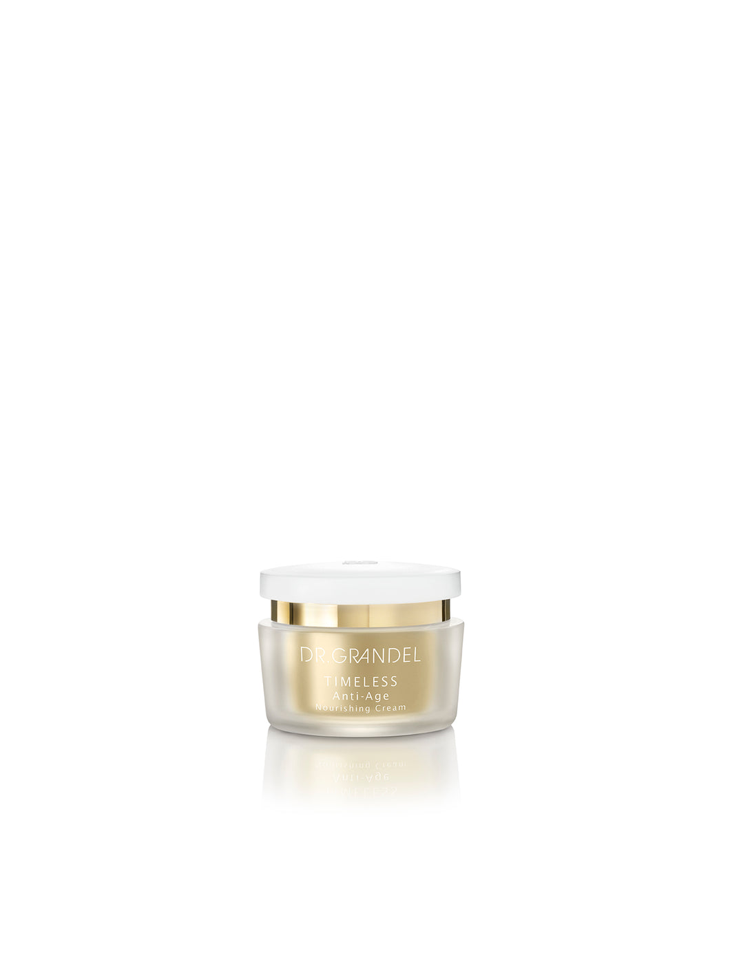 Timeless Nourishing Cream
