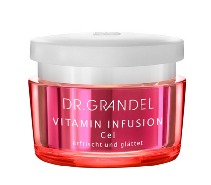 Vitamin Infusion Gel