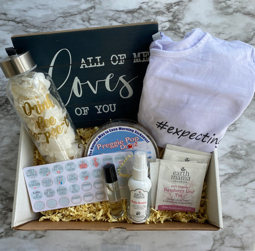 Early Pregnancy Box