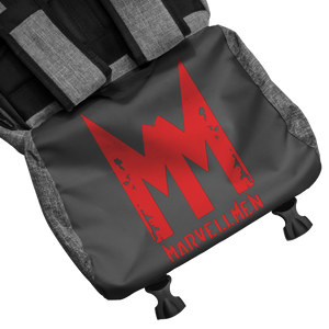 MARVELLMEN - BackPack - Marvellmen