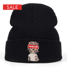Load image into Gallery viewer, PUMP - Beanie Hat - Marvellmen