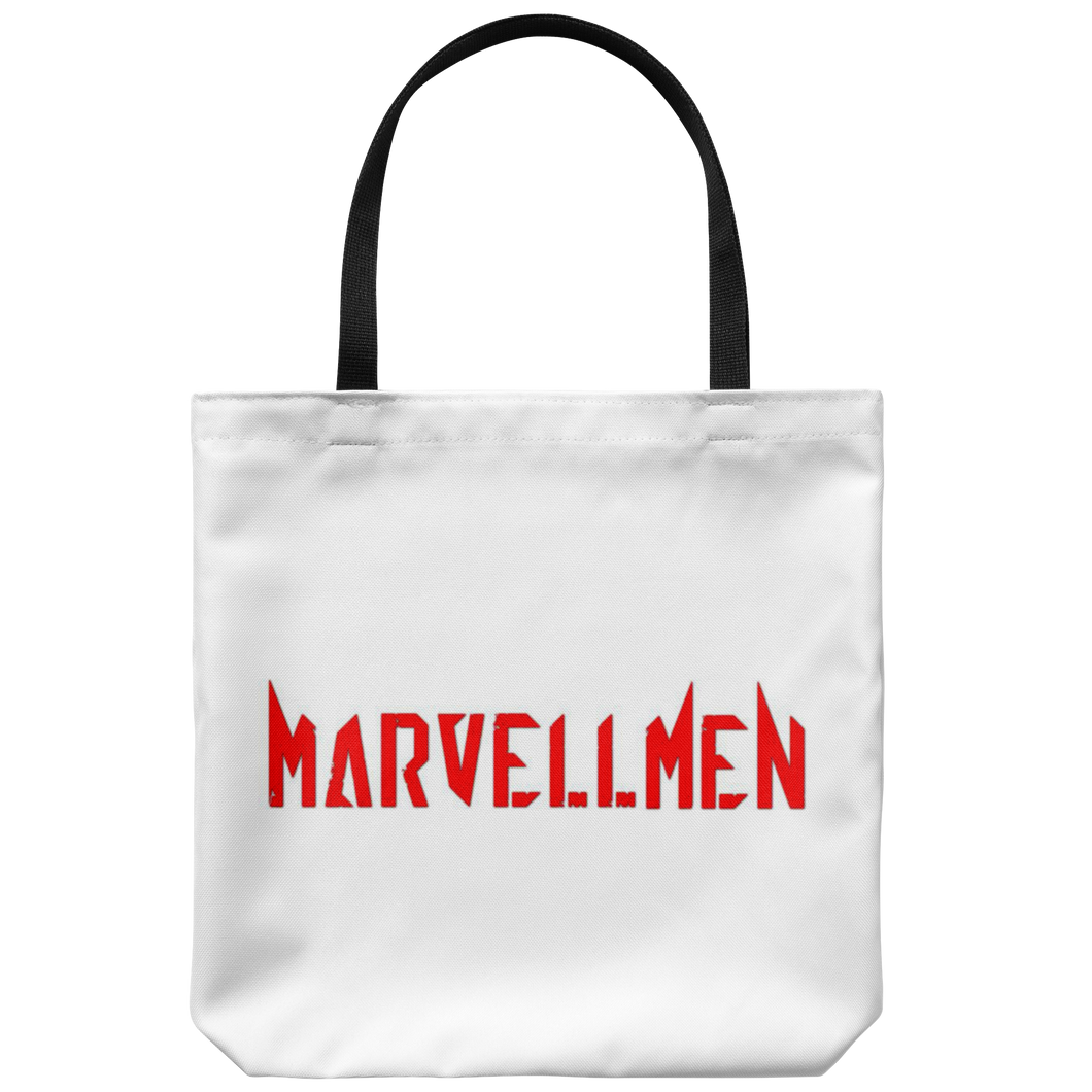 MARVELLMEN - Tote Bag X1 - Marvellmen