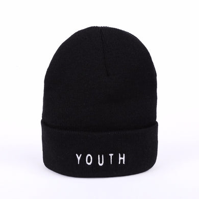 YOUTH - Beanie Hat - Marvellmen