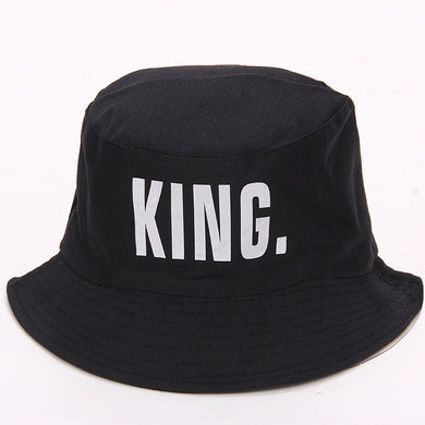 KING BUCKET - Quality Hat - Marvellmen
