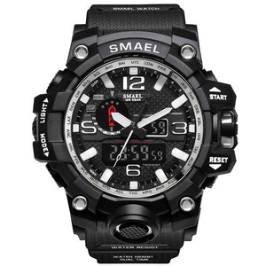 SMAEL X1 - Wrist Watch - Marvellmen