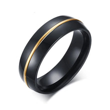 Load image into Gallery viewer, ZENBLACK - Ring Stainless - Marvellmen