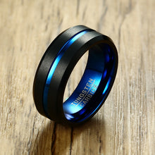 Load image into Gallery viewer, CARBIDE - Ring Stainless - Marvellmen
