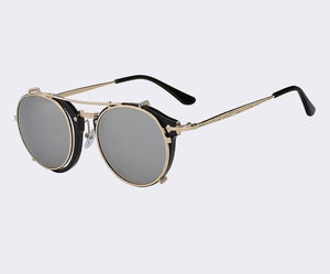 CLIP ON  - Vintage Eyewear - Marvellmen