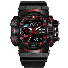 Load image into Gallery viewer, SMAEL X6 - Wrist Watch - Marvellmen