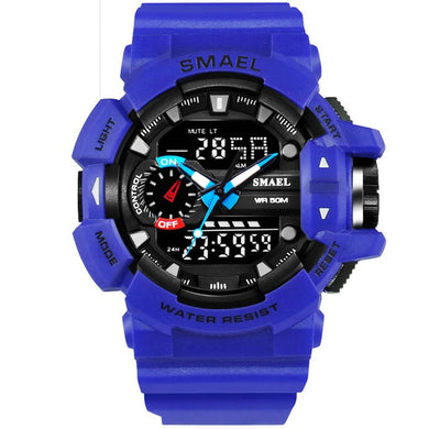 SMAEL X6 - Wrist Watch - Marvellmen