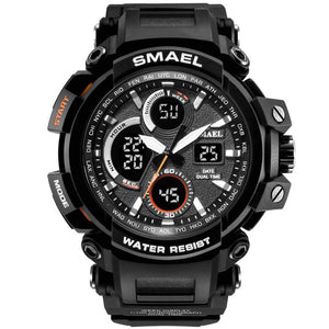 SMAEL X4 - Wrist Watch - Marvellmen