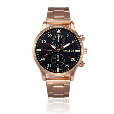 MIGEER X5 - Wrist Watch - Marvellmen