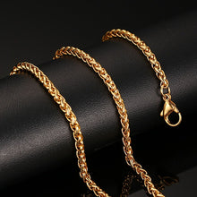 Load image into Gallery viewer, GOLD DIFF - Long Necklace - Marvellmen