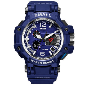 SMAEL X3 - Wrist Watch - Marvellmen