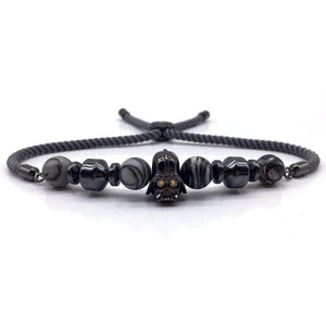 MULTI - String Bracelet - Marvellmen