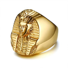 Load image into Gallery viewer, PHARAOH - Ring Stainless - Marvellmen