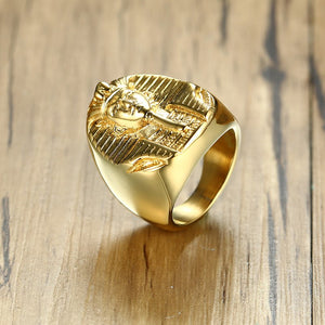 PHARAOH - Ring Stainless - Marvellmen