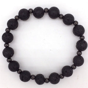 2COLOR - Natural Beaded Bracelet - Marvellmen