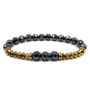 CLASS - Natural Beaded Bracelet - Marvellmen