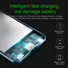 Load image into Gallery viewer, Baseus USB PD Fast Charging Power Bank - Marvellmen