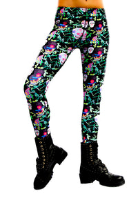Katrinas Rockeras Leggings