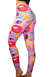 Tuti Fruti Leggings