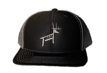 Load image into Gallery viewer, Redmond Hunt Branded Hat - Snapback