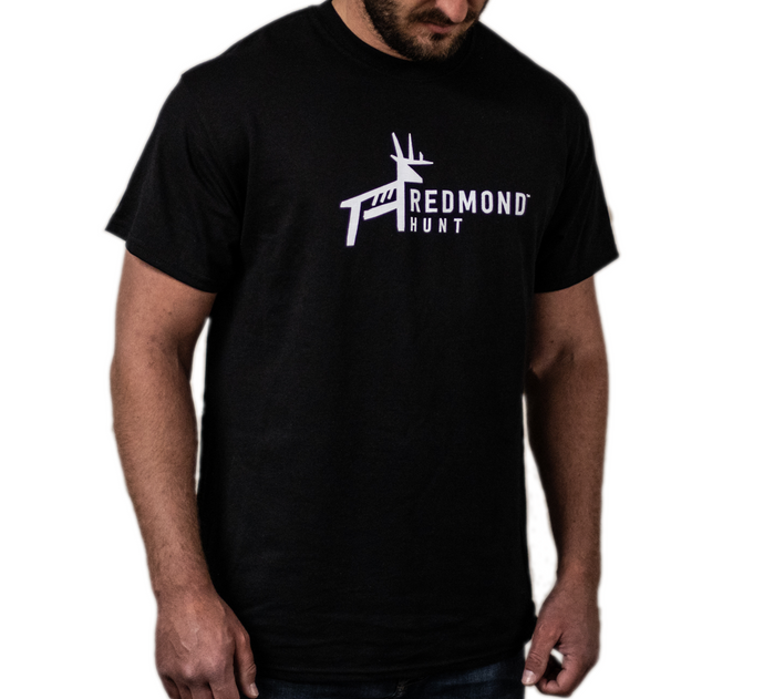 Redmond Hunt T-Shirt