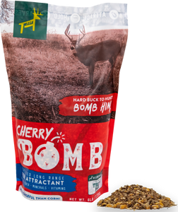 6lb Bomb Attractant