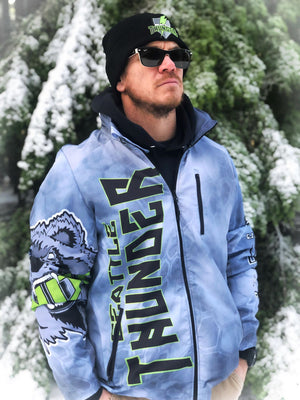 Seattle Thunder Rivalry Jacket