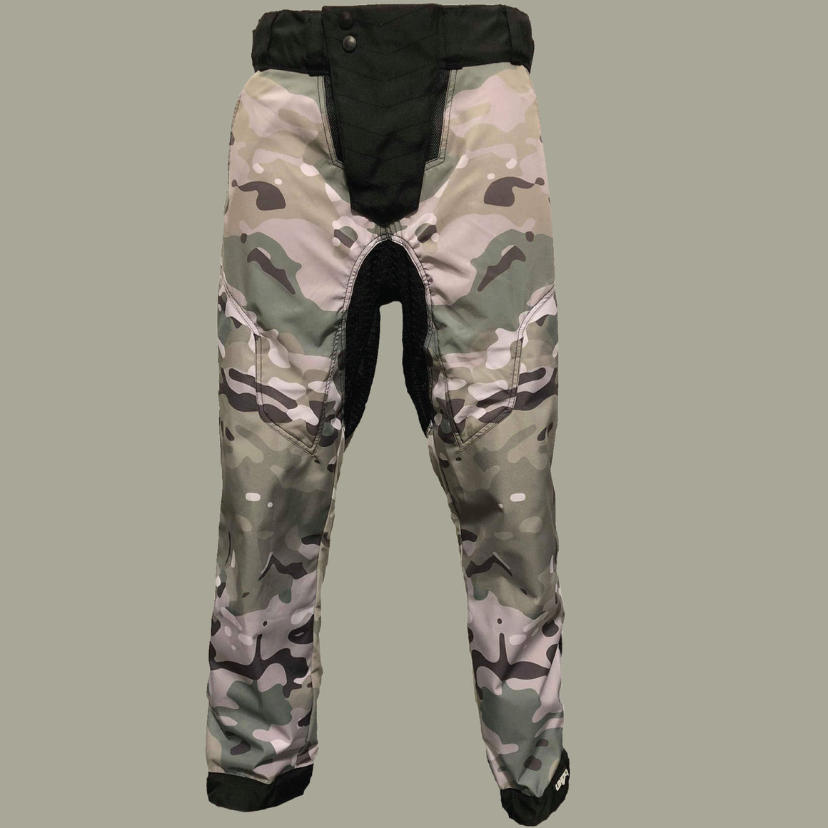 UNDR RECON PANTS - MULTICAM