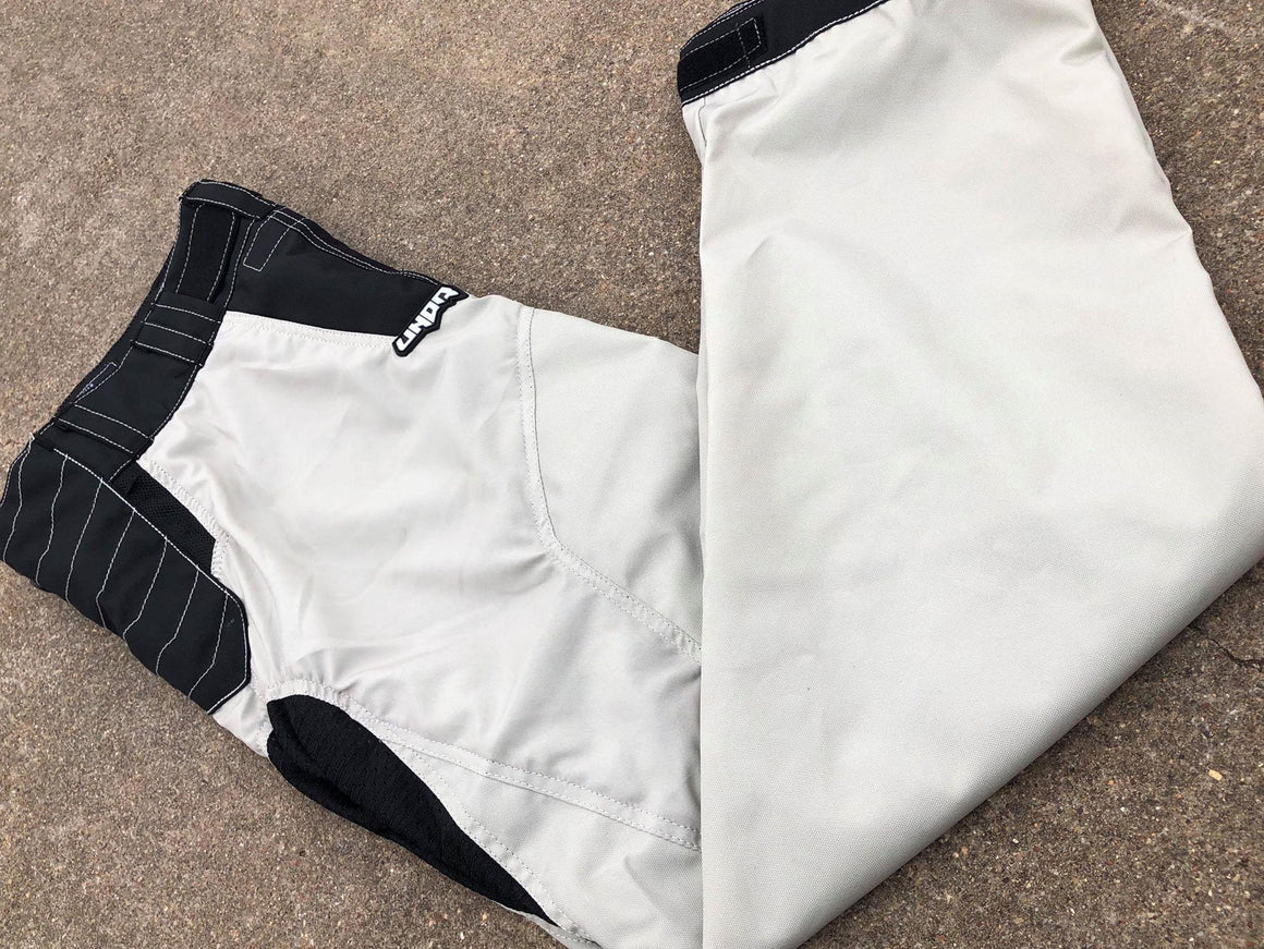 UNDR RECON PANTS - White Sand