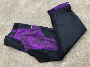 UNDR RECON PANTS - Royal Purple