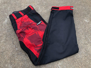 UNDR RECON PANTS - Blood