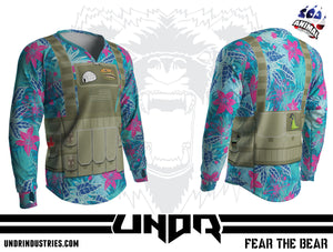 Tactical Magnum Semi Custom Jersey