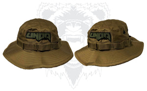 Coyote Bucket Hat